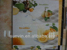 healthy life kitchen design decorative wall tiles