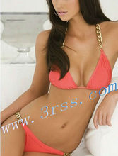Las mujeres de encargo bikini acolchado