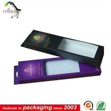 Custom hair Packaging for Weave Hair Packaging Supplier