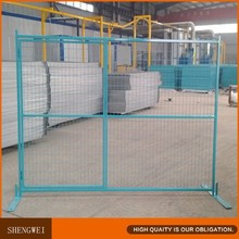 outdoor temporary metal fence panels for sale