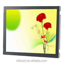12.1 Inch Open Frame Monitor With Vandal Proof /Dust Proof For Advertising