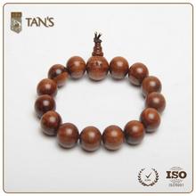 New fashion wood bead bracelet Rosewood bead bracelets