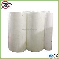 30 Viscose 70 Polyester Nonwoven Cloth Spunlace Fabric Jumbo Material