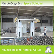 Prefab Modular Foldable Container Office and Houses