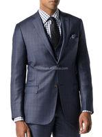 Hot Selling Custom Tailor Made Suit Suit Men Dress Sample Designer 2 Piece Suit