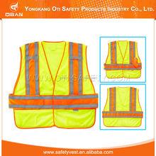 safety vest roadway safety real work wear