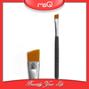 MSQ Single Angled Synthetic Hair Eyebrow Brush