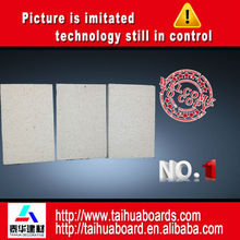high quality fireproof wall board magnesium oxide board