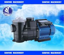 1.6HP High Volume 1200W Swimming Pool & Spa Electric Water Pump 23000L Per Hour