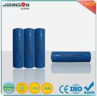 phone battery aa 1.5v battery pack 4.8v nimh