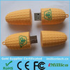 8GB Corn Shape USB, 8GB Food Shape USB Stick, 8GB Corn USB Flash