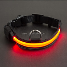 Wonderful innovative Pet Products Led Dog Collar