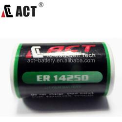 Primary Lithium battery Tadiran TL-5111 TL5111 3.6V li-soci2 battery ER14250