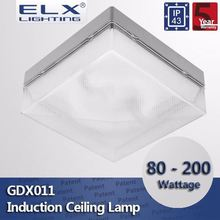 ELX Lighting flame ceiling light hot sale