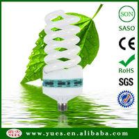 T5 17mm Tri-phosphor/Mix powder/Halogen High Power/Big Watt Full Spiral Energy Saving Lighting 45W 55W 65W 75W 85W 105W