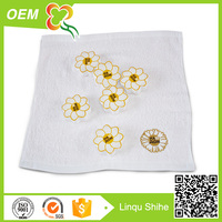 promotional gift compressed washcloth