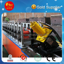 Door Frame Gate/ Frame garage door Roll Forming Machine/Steel Metal Door And Window Frame Making Machine