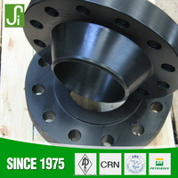 China's High Quality Carbon Steel Welding Neck Flanges