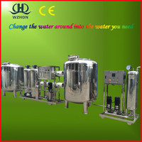 Water filtration system/ultra pure water system/water purifier equipment