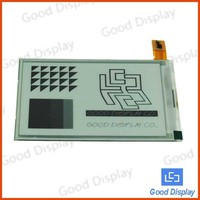 6 inch lcd e-paper display with 800*600 resolution lcd manfacturer