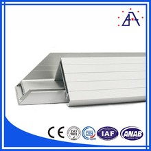 Brilliance aluminum solar water heater frame