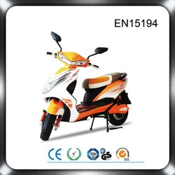 pedal assist high power fast long range 60v 500w original hub motor electric scooter