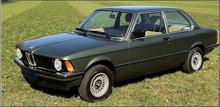 Bumpers For BMW E21-3 Series