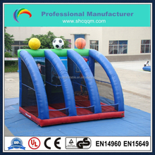 inflatable basketball shoot for competition/inflatable basketball shoot for party game