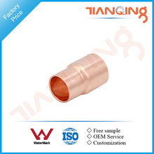 T503 Factory price pipe fitting copper weld bushing