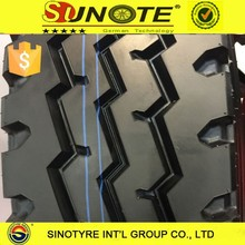 hot new products for 2015 dubai market new tyre factory in china truck tire 11r20