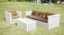 outdoor rattan furniture 4Seats