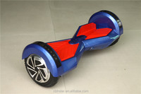 Two Wheels Smart Self Balancing Scooters |Electric Drifting Board|Personal Adult Transporter with LED Light scooter