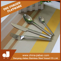 stainless steel german flatware with customize logo