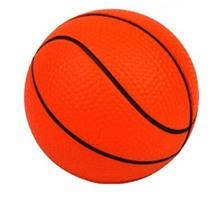 anti stress PU basketball with cheap price