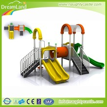 Kids indoor tunnel playground / plastic play tunnel