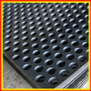 2014 hot sale perforated style mesh used for stainless steel fruit basket