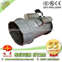 Electric motor for sepeda motor