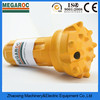 140mm drill bit for 4 inch CIR Low air pressure dth hammer