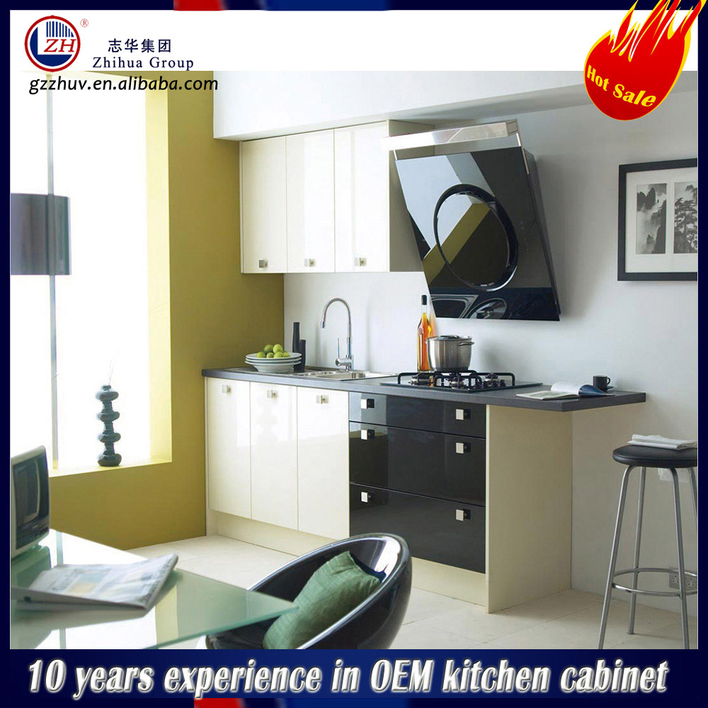 L Shaped Modular Kitchen Designs Mini Kitchen Cabinet