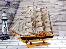 50cm antiguos de madera tallada botes de remo