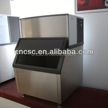 100% payment refund cube shape for cubic ice machine china