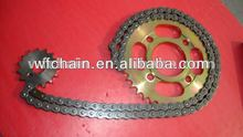 400cc motorcycle transmission parts from china