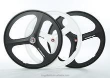 700C Magnesium Alloy bicycle wheel