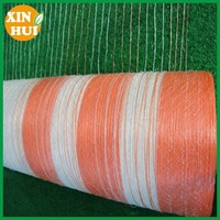 hdpe agriculture biodegradable bale wrap net
