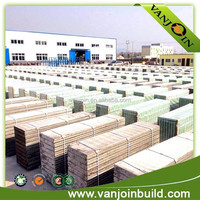 Lightweight concrete 100mm high quality eps panel sandwich for Indonesia houses