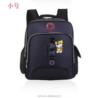 printing logo 900D nylon bags for children bags school