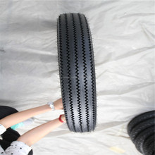 Thailand tire brands retro classical vintage sawtooth motorcycle tires 5.00-16