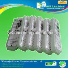 for Canon iPF710 MFP compatible refill ink cartridge