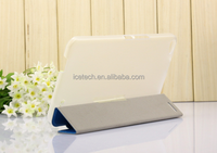 9.7 Inch Tablet Pu Leather Folio Flip Case Cover For IPAD AIR2