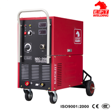 CO2 inverter MIG MAG welding machine MIG welder NBC-300 welders